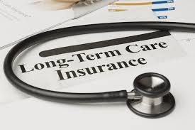 Get Long Term Care Insurance LTC If You Can Afford It