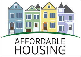 Shared Affordable Housing Coming To The Monterey Peninsula?