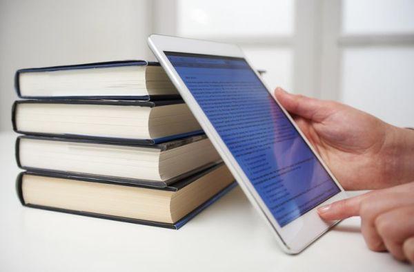 Free E-Books Available