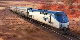 Amtrak Discount For Seniors