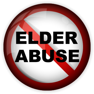 Elder Abuse Alert : IRS Email Scam
