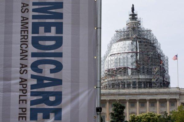 Medicare Advantage Shopping Season Has Arrived