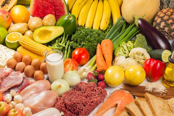 Seven Superfoods