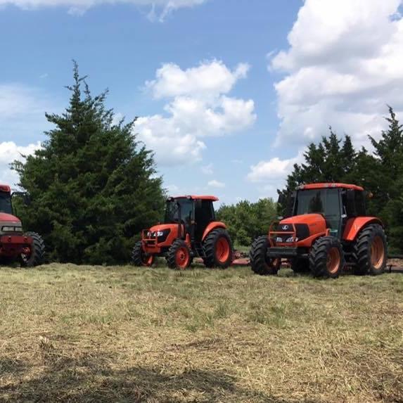 Tractor Meeting