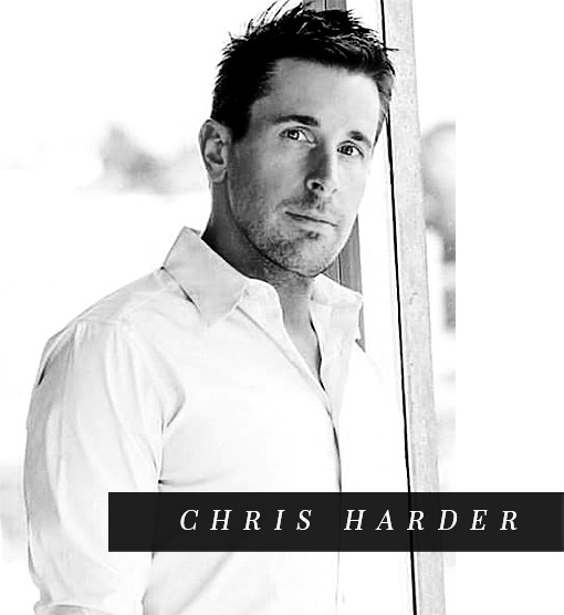 Chris Harder