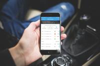 Mobile, IOS, Application