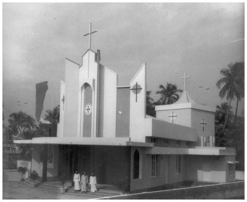 Elamkulam Chapel