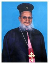 Fr. M. G Abraham Cor Episcopa, Vicar from 10/1/2005 to 31/5/2005