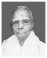 Sri. M.T. Mathew(Mathen Master), Manayidom, Co-trustee during 1961 - 1962