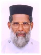 Fr. P. I Varghese