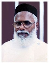 Fr. P. Philipose, Vicar from 1/3/1998 to 31/5/2000