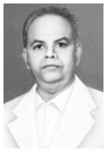 Sri. P.V. Kurian, First Trustee from 1926 to 1962