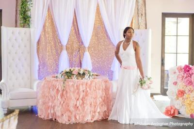 Table Linens, Chair Covers, Chair Sashes & Much More