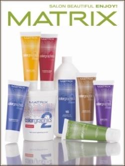 MATRIX COLOR LINES