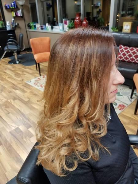 Client Hair 4