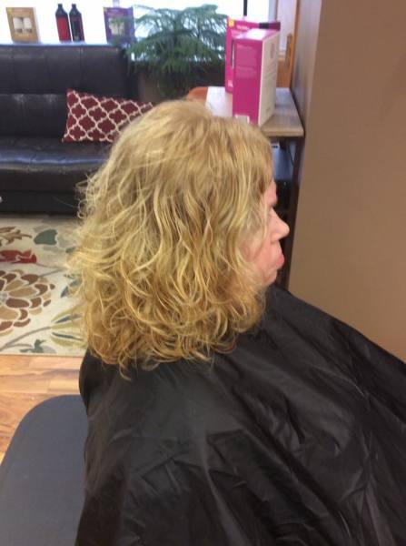 Client Hair 2