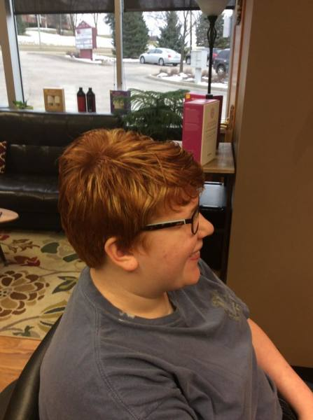Client Hair 3