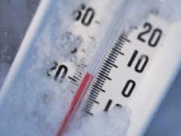 Local Agencies Providing Warming Shelters