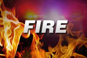 Broadalbin Fire Destroys Home
