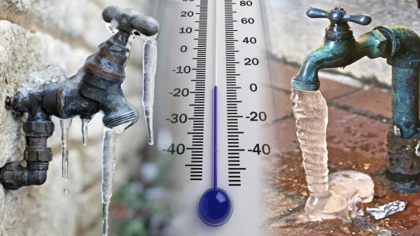 Tips to Keep Pipes from Freezing