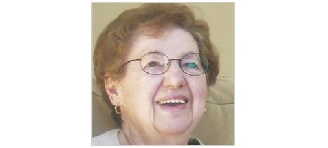 """Antoinette C. """"Ann"""" Meyer"""