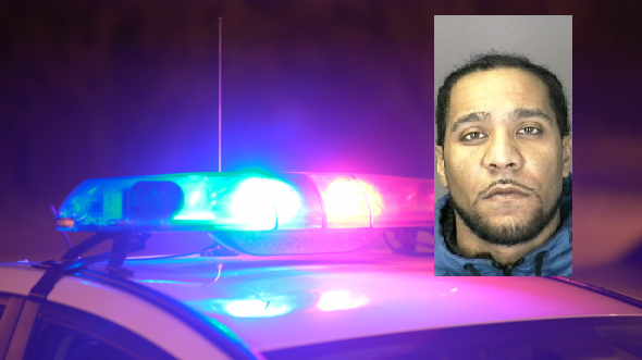 Amsterdam Man Charged with Weapon Possession