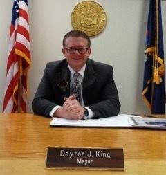 Mayor King wants Armed Guards in Gloversville Schools