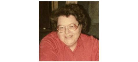 Phyllis Ann Ropeter