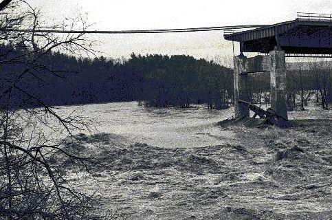 31 Years Ago: Schoharie Creek Bridge Collapse Kills 10