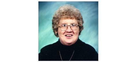 Doris King Welch
