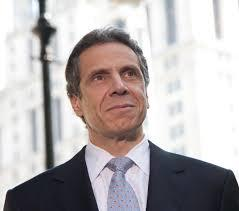 Gov. Cuomo signs executive order to give parolees the right to vote