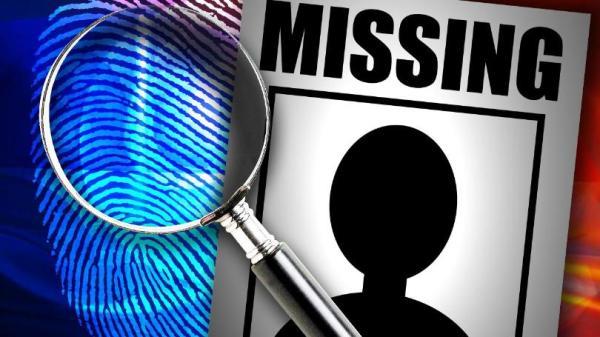 Missing - Robert Busch