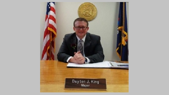 Mayor King's Official Misconduct Charge Goes to Trial in September