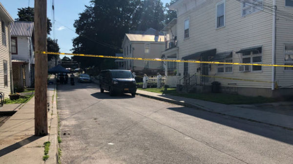 Fort Plain Police Investigating Homicide