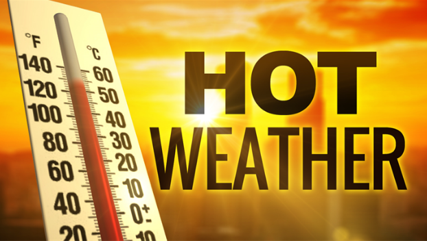 Cooling Centers Open for Extreme Heat
