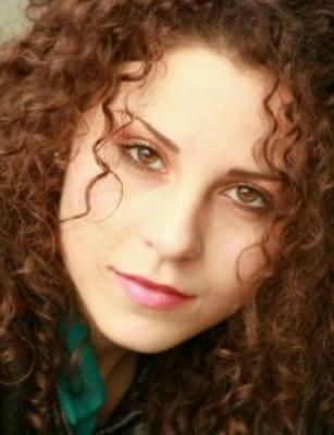 Savannah Rae Linz as Gypsy