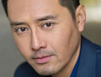 Lawrence Chau as Monk