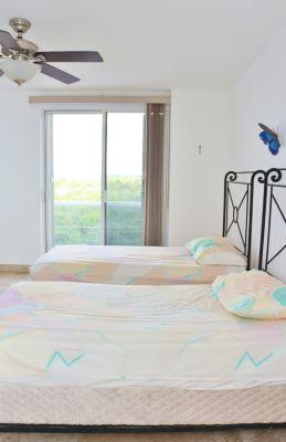 Condominiums Palmas Reales Cozumel