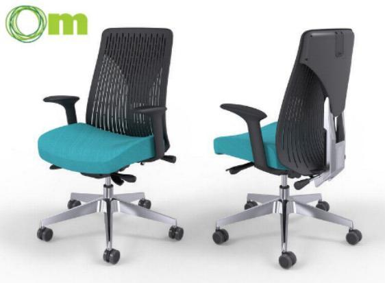 Office Master - Truly Chair