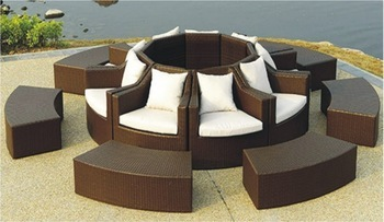 Resort Furnishings
