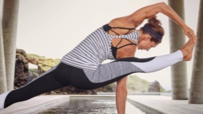 Athleta in Chicago's Lakeview neighborhood for trendy sportswear & accessories for women