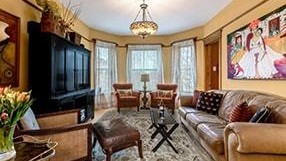 Chicago Guest House Vacation Rental on Lakewood Ave Lakeview Suite