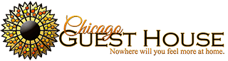 Chicago Guest House Vacation Rentals in Chicago's Wrigleyville Neighborhood Call Teri (312) 952-5150 to Reserve
