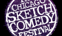 Sketch Comedy Festival Largest in the world, hosting over 180 groups, performing nearly 200 shows over 8 days