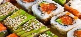 Sushi Mura Menu