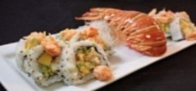 Matsuya Sushi restaurant menu
