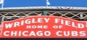 Wrigley Field Tours