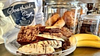 southside coffee brew bar sells pastry