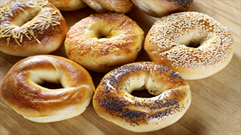 southside coffee brew bar sells St. Pete Bagels Fresh Daily