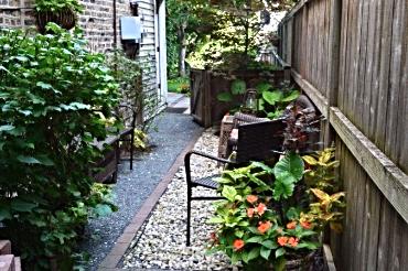 Chicago Guest House vacation rentals in Chicago Wrigleyville Neighborhood
